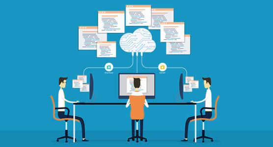 Criar um site: fazer tudo sozinho ou contratar uma agência especializada?