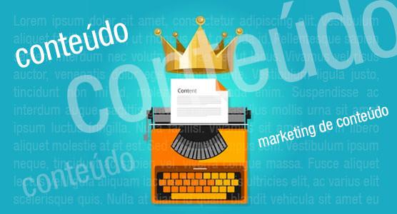 Qual o melhor conteúdo para ser exibido em um website?