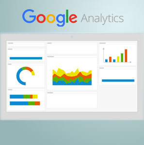 site google analytics