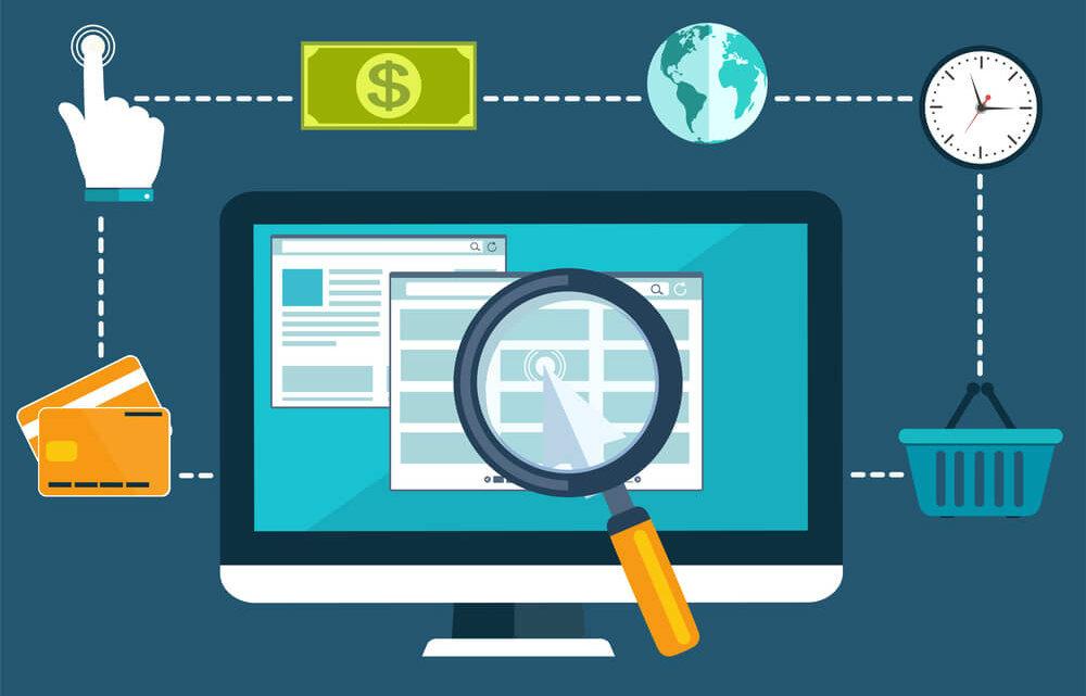 Você sabe a diferença entre sites institucionais e e-commerce?