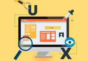 o que é ux design para mobile marketing