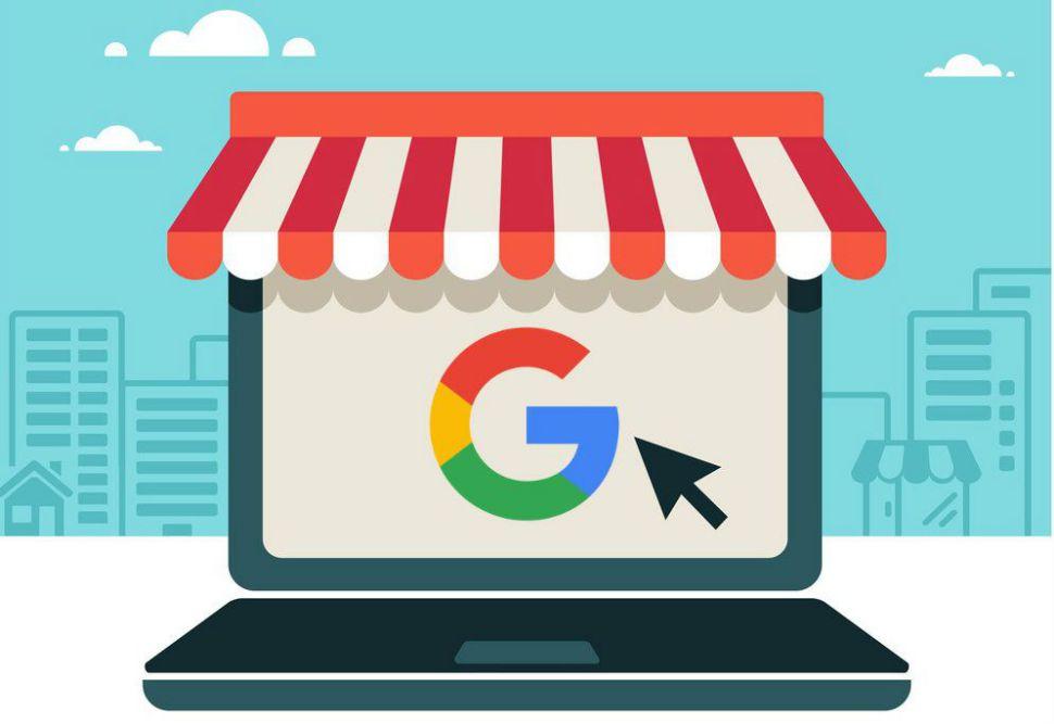 google empresa google meu negocio