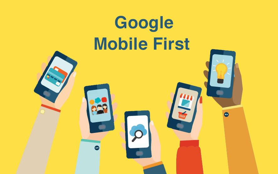 Você sabe o que o Google Mobile First significa para o seu site em WordPress?