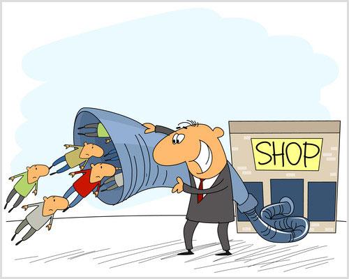 fases funil de vendas