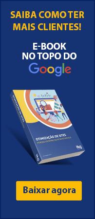 ebook - no topo do google
